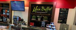 nicht nur in Ihrer Mittagspause - Mein Buffet in Mauerstetten | leckere Gerichte.  In Mauerstetten und Kaufbeuren Essen gehen - jede Woche neue Mittagsangebote und Tagesangebote -
