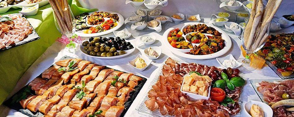 in Ihrer Mittagspause - mediterrane Genießerküche in Penzberg Essen gehen - jede Woche neue Mittagsangebote - feine Küche - Tagesgerichte - Wochenkarte