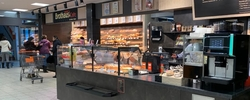 Brothaus & Café im V-Markt in Immenstadt - nicht nur in Ihrer Mittagspause - In Immenstadt im Allgäu Essen gehen - jede Woche neue Mittagsangebote und Tagesangebote -