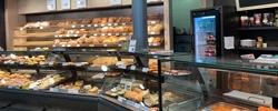 in Ihrer Mittagspause - unkompliziert - zeitsparend - lecker im V-Markt Brothaus & Cafe in Fischen Langenwang. Täglich wechselnde Mittagsangebote und Imbiss - Heiße Theke