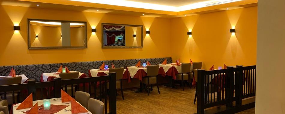 Mittags mal indisch? Das Rani Mahal Team heisst Sie herzlich willkommen - Alle Restaurants, Café, Bar, Imbisse in Kempten im Allgäu mit wechselnden Mittagsangeboten