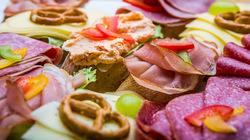 in Ihrer Mittagspause - regionale und deftige Küche im Loisachtaler Bauernladen in der Christianstraße in Penzberg Essen gehen - jede Woche neue Mittagsangebote - Tagesgerichte - Wochenkarte