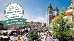 Street Food Allgäu - Restaurant - Food Truck - Imbiss - Bäckerei - Metzgerei - Gasthaus - Hotel - Feinkost - überall gibt's was zu essen