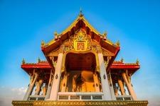 Original Thailändische Gerichte, Wok Restaurant - Imbiss - Wan Tan - mittags und abends