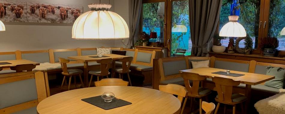 Peters Schmankerlstube - Gaststube - Mittagessen - Restaurant - Tagesgerichte - Feiern - Essen in Kempten im Allgäu