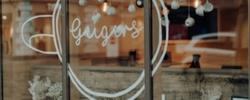 Geigers - nicht nur zum Mittagstisch - Essen mit Freunden, Kollegen und Verwandten - Bistro - Cafe - Tagesgerichte