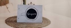 Geigers -  die schnelle heiße Theke, jeden Tag frisch und abwechslungsreich
