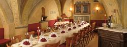 Essen in Memmingen - Mittagstisch - gemütlich - urig - elegant - Ihre Veranstaltung im Weisses Ross