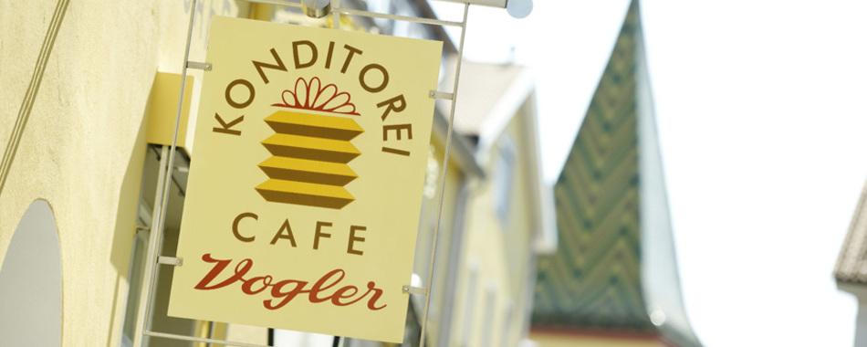 Cafe Vogler Tagesgerichte
