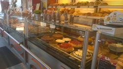 Cafe Wölfe Kuchen