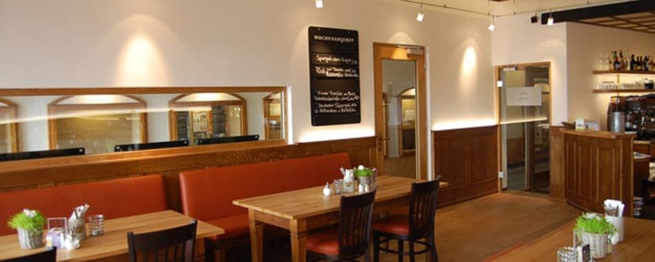 Mohren Wangen - Mittagsmenü und Business-Lunch im Restaurant