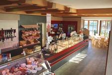 Mittagstisch in Fischen - Metzgerei Schmid jede Woche neu - jeden Tag was anderes
