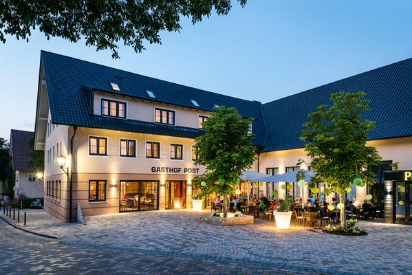 Bad Gronenbach Hotel