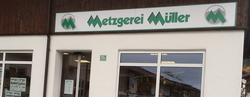 Metzgerei Müller in Burberg - wechselnde Mittagsangebote