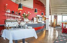 skyLounge - Frühstücksbuffet