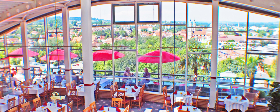 skyLounge - das Restaurant