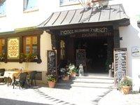 Hotel Hirsch Immenstadt - ruhige Lage - aber zentrale Lage