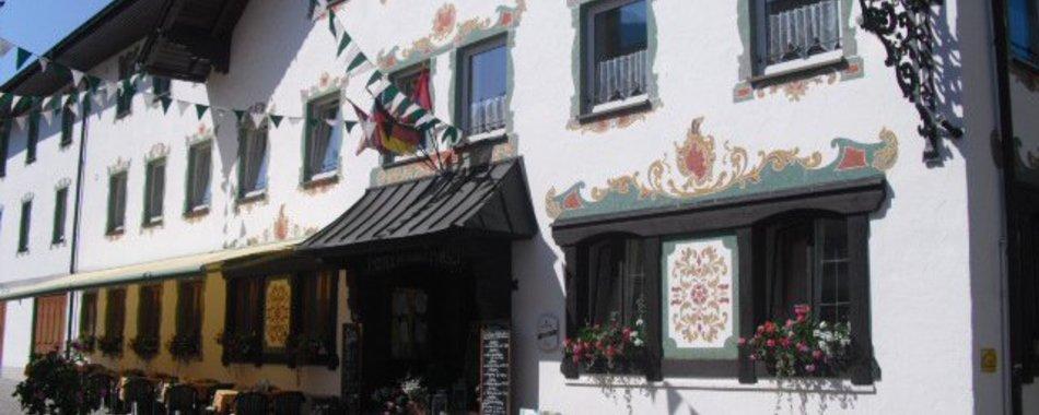 Hotel Hirsch Immenstadt - mittags und abends - immer ein Genuss bei gut bürgerlicher und internationaler Küche