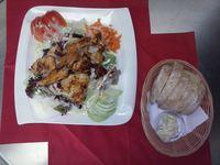 Cafe Zendler Mittagstisch